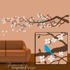 Another Tree Decal Vinyl Wall Decals Wall Decals Woodland Nursery Decor