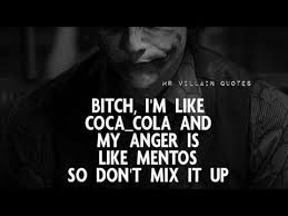 joker quotes collection