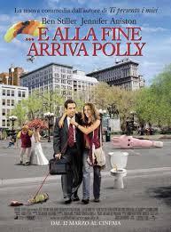 E alla fine arriva Polly- Film Completi İn italiano - Part 01 ...
