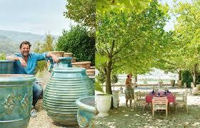 french anduze potter yannick fourbet