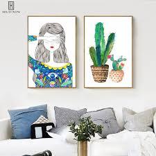 hide her eyes tropical plants cactus