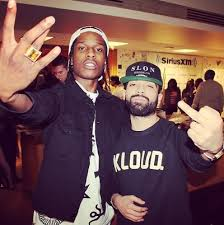asap rocky x kloud clothing co on we