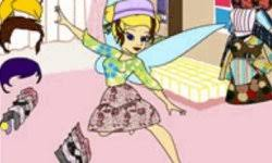 dress up games for kids play