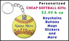 softball team gift ideas