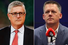 Astros' Jeff Luhnow and AJ Hinch Fired ...