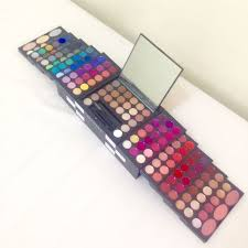 sephora makeup studio blockbuster kit