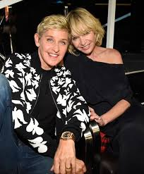 A Timeline of Ellen DeGeneres and Portia de Rossi's Relationship
