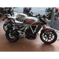 naza n5 250 gtr blade motorbikes on