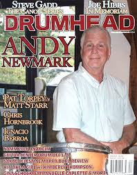 Andy Newmark - DRUMMERWORLD