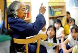Geraldine Johnson, teacher, superintendent, humanitarian, dies -  Connecticut Post