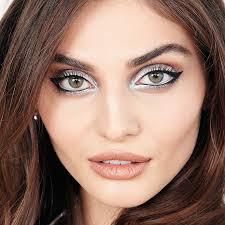 night makeup look eye makeup tutorial