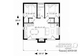 1909 bh drummond house plans