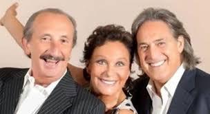 Sanremo 2020, arrivano i Ricchi e Poveri in quattro