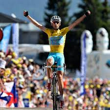 Italy's Nibali wins stage 13 of Tour de France to extend lead
