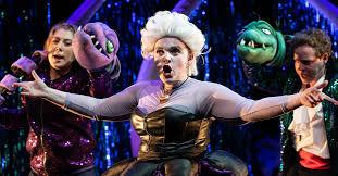 Unfortunate: The Untold Story of Ursula the Sea Witch - Birmingham  Hippodrome