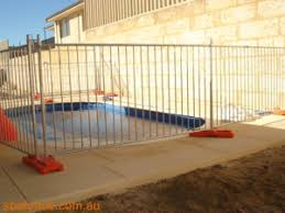 Its Summers Get A Pool Hire Temporary Fencing Australia Temporary Fencing Hire And Construction Fencing Hire In Australia