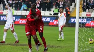 Sivasspor 1 – Göztepe 0 Maç Özeti İzle