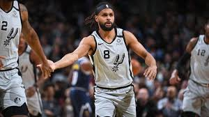 Spurs' Patty Mills says he'll donate remaining salary ($1,017,818.54) to  fight racism