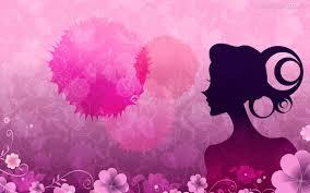 خلفيات وردي اجمل الخلفيات و الصور الورديه اللون المنام