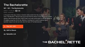 Tubi Announces Additions Of The Bachelor & The Bachelorette To Lineup –  Cord Cutters Talk