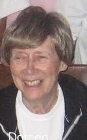 Doreen SILVER (BENNETT) (1934 - 2019) - Genealogy