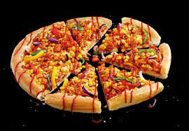 pizza hut brand boss now is not the