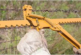 Amazon Com Goldenrod 405 Fence Stretcher Splicer Home Improvement