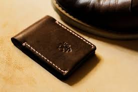 minimalist wallet mens wallet business