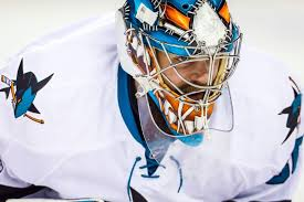 San Jose Sharks   A Necessary Switch Between the Pipes
