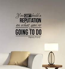 Amazon Com Henry Ford Quote Wall Decal Vinyl Lettering Lifestyle Industry Success Business Motivational Saying Sticker Inspirational Art Decorations For Home Classroom Room Office Decor Ideas Hfq2 Home Kitchen