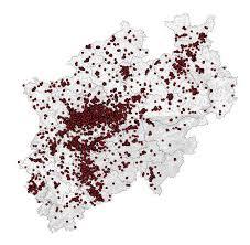 Clankriminalität – Lagebild NRW 2018