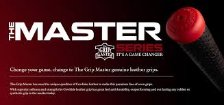 the grip master the golfworks