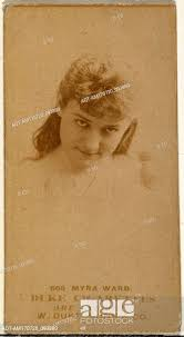 Drawings and Prints, Photograph, Card Number 568, Myra Ward, Stock Photo,  Picture And Rights Managed Image. Pic. AQT-AM170720_093880 | agefotostock