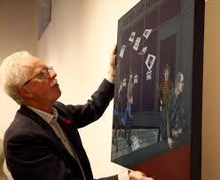 Award-winning Saint John gallery director to retire | CBC News