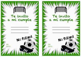 Fiesta Tematica De Futbol Soccer Para Ninos Cumpleanos Tematico