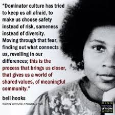 bell hooks quotes - Google Search | Patriarchy quotes, Old quotes ...