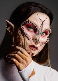 special effects makeup s