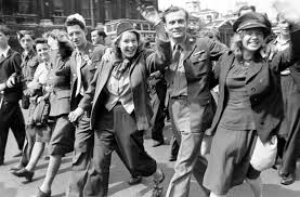 VE Day 2020 – what does it stand for ...