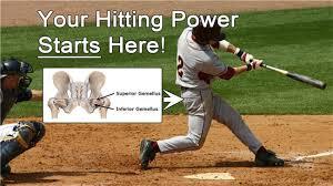 baseball sd program swing