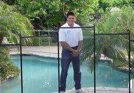 4 Feet High Pool Fence
