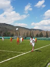 Riepilogo risultati gare settore giovanile 24-25 marzo – under 17 ...
