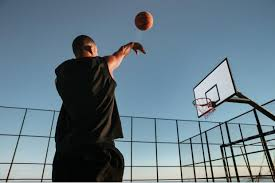 improve your basketball game