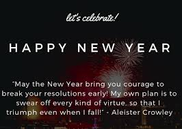 happy new year wishes images quotes meme