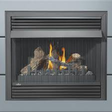 ventless gas fireplaces what to know