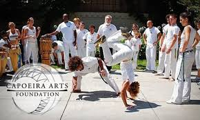 79 off month of capoeira cles