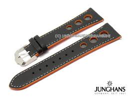 replacement watch strap junghans 041
