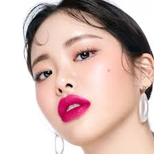makeup trends in korea in 2019
