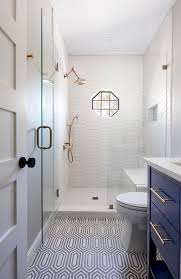beautiful small bathrooms how to