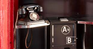 The telephone and how it changed us | Science Museum