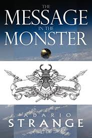 Amazon.com: The Message in the Monster eBook: Adario Strange ...